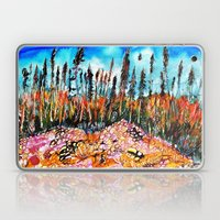 Northern Forest Laptop & iPad Skin
