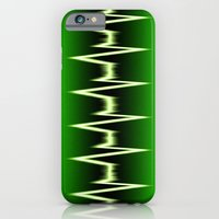 iPhone & iPod Case featuring Beating by CosmosDesignz