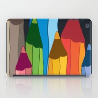Creativity iPad Case