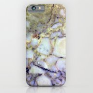 Marble Effect 007 (gold … iPhone 6 Slim Case