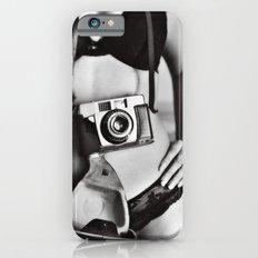 The photographer. Slim Case iPhone 6s