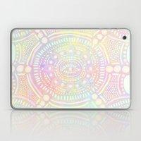Eye of Spirit II Laptop & iPad Skin