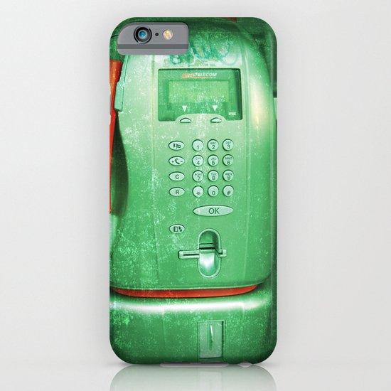 re-public iPhone & iPod Case