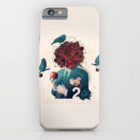 iPhone & iPod Case featuring fructum caput by Tanya_tk