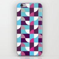Miromesnil (2010) iPhone & iPod Skin