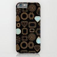 Gems #3 iPhone 6 Slim Case