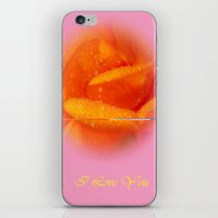 Gift Card iPhone & iPod Skin