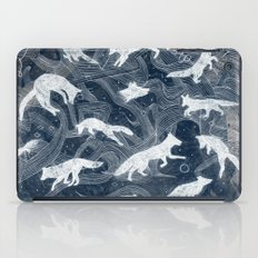 GHOSTS  iPad Case