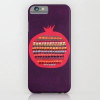 Pomegranate iPhone 6 Slim Case