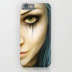 Unstoppable: A Vampiric Warrior  iPhone 6 Slim Case
