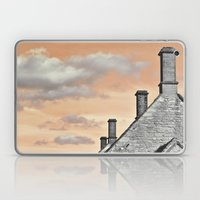 cloud factory... Laptop & iPad Skin