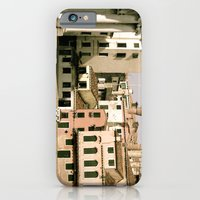 iPhone & iPod Case featuring A Secret Place by Maddie Weaver