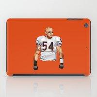 Geometric Urlacher iPad Case