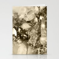 Winter Mood Stationery Cards