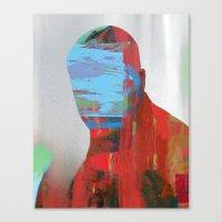 Untitled 20160508y Canvas Print