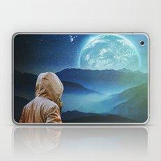 Seeking Again Laptop & iPad Skin
