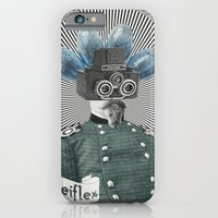 Sgt. Sputnik iPhone 6 Slim Case