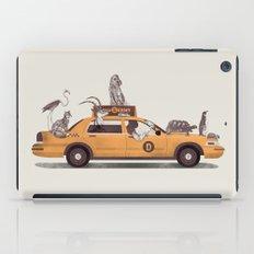 1-800-TAXIDERMY iPad Case