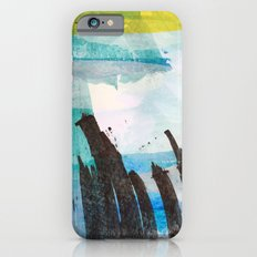Little Reeds iPhone 6 Slim Case