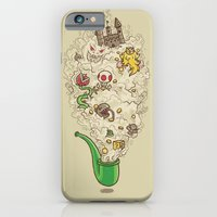 iPhone & iPod Case featuring Pipe Dream by Mathijs Vissers