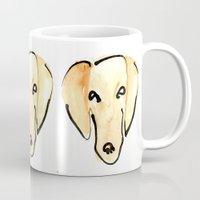 Daschshund Mug