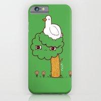 No Fat Chicks iPhone 6 Slim Case