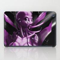 PrazerBot iPad Case