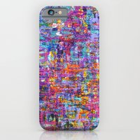iPhone & iPod Case featuring 10 12.3.11 by Reid