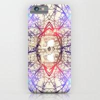 Braches #3 iPhone 6 Slim Case