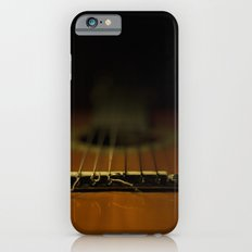 guitar ii iPhone 6s Slim Case
