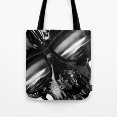 Erasmus / Nuclear Edition  Tote Bag