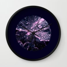 water land VIII Wall Clock