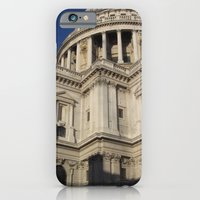 St. Paul's Cathedral, Lo… iPhone 6 Slim Case