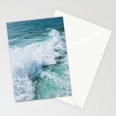 The Wave. Stationery Cards