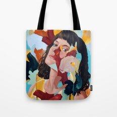 Briony Tote Bag