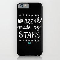 Made Of Stars iPhone 6 Slim Case