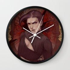 Doppio Wall Clock