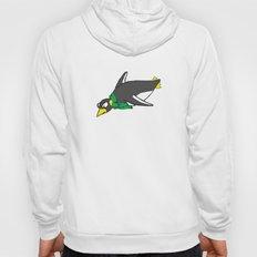 penguin Hoody