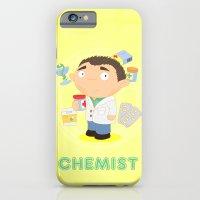 CHEMIST iPhone 6 Slim Case