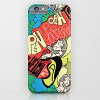 Animal Collective iPhone 6 Slim Case