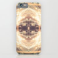 iPhone & iPod Case featuring Christmas in July by Katherine Farah