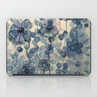 Berry My Heart iPad Case