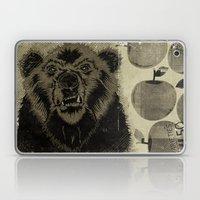 Bear Fruit Laptop & iPad Skin