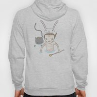 OVER THE BLACK POND Hoody