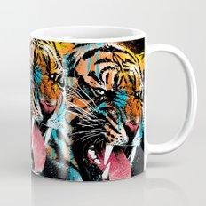 FEROCIOUS TIGER Mug