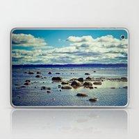 Lake Michigan - Traverse… Laptop & iPad Skin