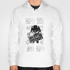 Synth Hoody