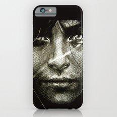 Shudder (VIDEO IN DESCRIPTION!!) iPhone 6 Slim Case
