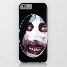 Captain Spaulding iPhone 6s Slim Case