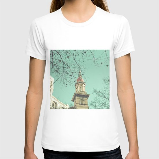 To the lighthouse T-shirt